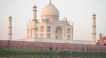 The Truth about the Taj Mahal
