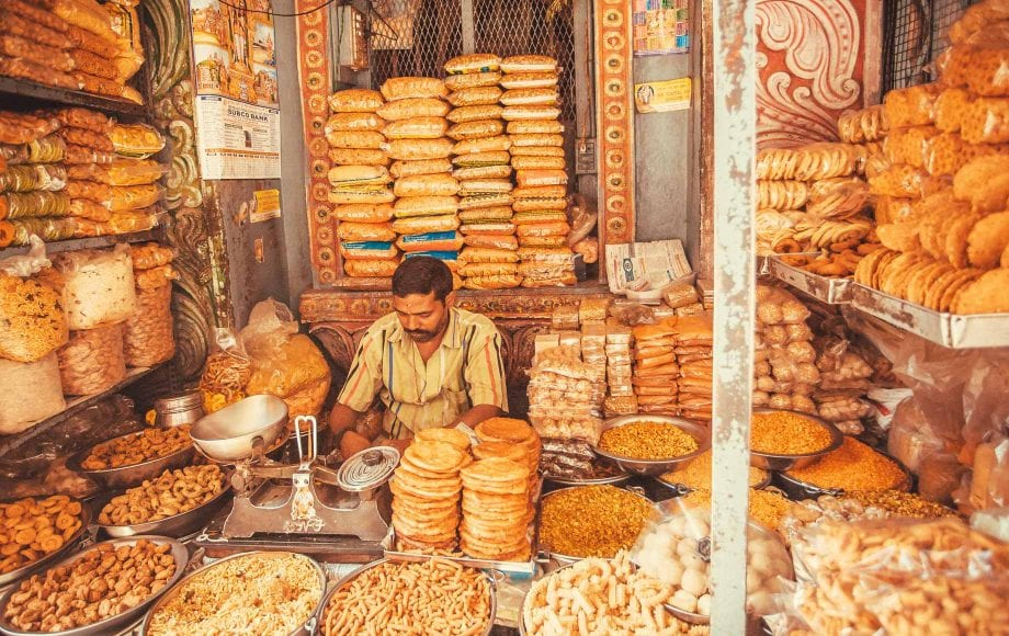 Food Specialty of Jodhpur