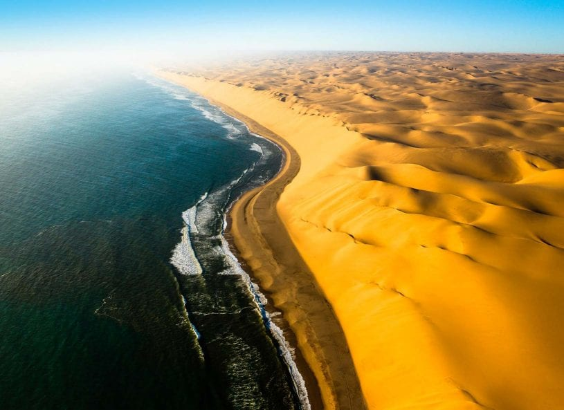 Ultimate Skeleton Coast & Kaokoveld Conservancy Safari