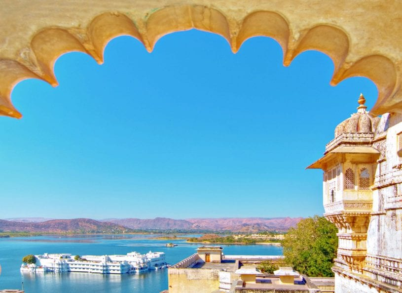 Eternal Udaipur