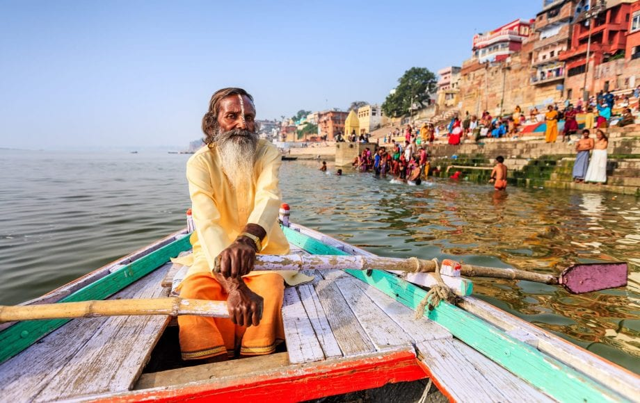 Varanasi is the oldest and the most sacred place for the Hindus
